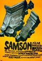 Bild von SAMSON  (1961)  * with switchable English subtitles *