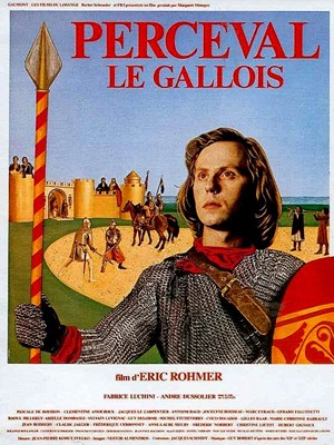 Bild von PERCEVAL LE GALLOIS  (1978)  * with switchable English and Spanish subtitles *