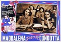 Picture of MADDALENA, ZERO FOR CONDUCT  (1940)  * with switchable English subtitles *