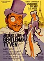 Picture of THE ADVENTURES OF ARSENE LUPIN (Les Aventures d'Arsène Lupin) (1957)  * with German and French Audio Tracks *