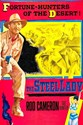 Picture of THE STEEL LADY (1953)