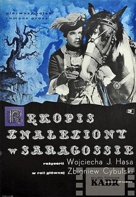 Picture of THE SARAGOSSA MANUSCRIPT  (1965)  * with switchable English subtitles *