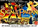 Bild von SIGN OF THE PAGAN  (1954)