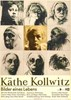 Picture of KÄTHE KOLLWITZ - BILDER EINES LEBENS  (1986)  * with hard-encoded English subtitles *