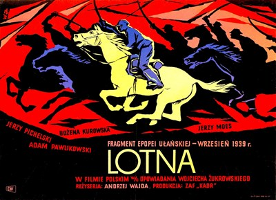 Picture of LOTNA  (1959)  * with switchable English subtitles *