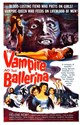 Bild von THE VAMPIRE AND THE BALLERINA  (1960) * with switchable English subtitles *