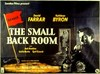Bild von THE SMALL BACK ROOM  (1949)