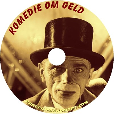 Picture of KOMEDIE OM GELD (The Trouble With Money) (1936)  * with switchable English and Spanish subtitles *