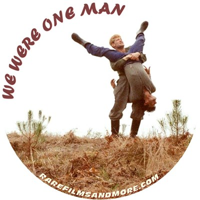Picture of WE WERE ONE MAN  (Nous étions un seul homme)  (1979)  * with switchable English subtitles *
