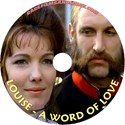 Bild von LOUISE - A WORD OF LOVE  (1972) * with switchable English and French subtitles *