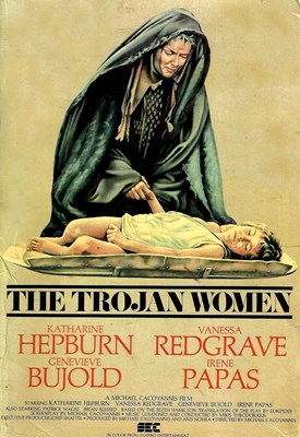 Picture of THE TROJAN WOMEN  (1971)