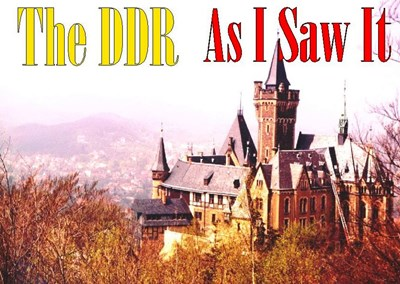 Picture of E-PHOTOALBUM: THE DDR AS I SAW IT (EAST GERMANY)