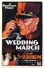 Picture of THE WEDDING MARCH  (1928)