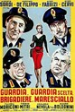 Picture of GUARDIAS DE ROMA  (1956)  * with switchable English subtitles *