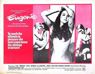 Picture of EUGENIE  (1970)