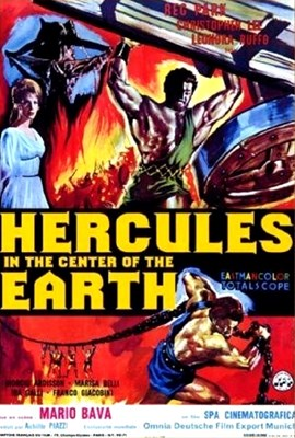 Bild von 3 DVD SET:  THE HERCULES TRILOGY  (1961-1964)  * with switchable English subtitles *