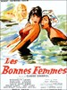 Picture of THE GOOD TIME GIRLS  (Les bonnes Femmes)  (1960)  * with switchable English subtitles *