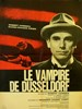 Bild von THE VAMPIRE OF DUSSELDORF (The Secret Killer) (Le vampire de Düsseldorf)  (1965)  * with switchable English subtitles; Spanish/French audio tracks *