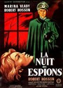 Picture of DOUBLE AGENTS (La Nuit des Espions) (Night Encounter)  (1959)