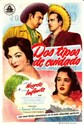 Picture of DOS TIPOS DE CUIDADO (Two Careful Fellows) (1953)  * with switchable English subtitles *