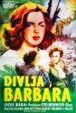 Picture of DIVA BARA (Wild Barbara) (1948)  * with switchable English subtitles *