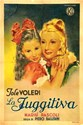 Picture of LA FUGGITIVA  (1941)  * with switchable English subtitles *