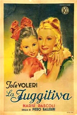 Bild von LA FUGGITIVA  (1941)  * with switchable English subtitles *