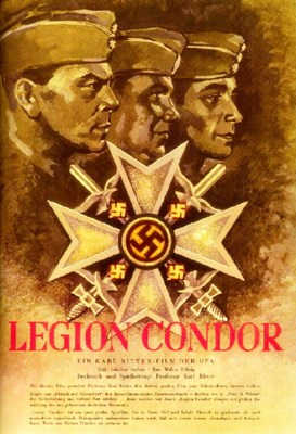 Picture of LEGION CONDOR  (1939)