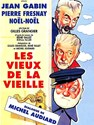 Bild von DER HIMMEL IST SCHON AUSVERKAUFT (The Old Guard) (Les vieux de la vieille) (1960)  * with switchable English and German subtitles *