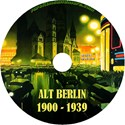 Picture of ALT BERLIN, 1900 - 1939