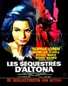 Picture of THE CONDEMNED OF ALTONA  (1962)  * with switchable English and Spanish subtitles *