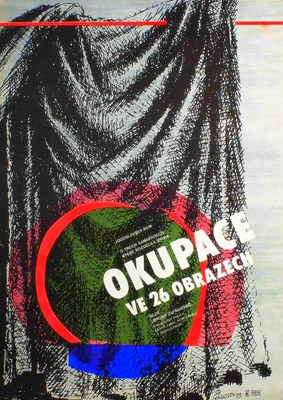 Bild von OCCUPATION IN 26 PICTURES  (1978)  * with switchable English and Spanish subtitles *