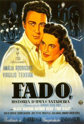 Bild von FADO - A SINGER'S STORY  (1947)  * with switchable English subtitles *