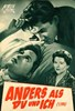 Picture of ANDERS ALS DU UND ICH (Different from You and Me ) (1957)  *with switchable English subtitles*