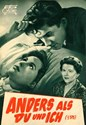 Bild von ANDERS ALS DU UND ICH (Different from You and Me ) (1957)  *with switchable English subtitles*