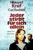 Bild von JEDER STIRBT FÜR SICH ALLEIN (Everyone Dies Alone) (1976)  * with switchable German and English audio *