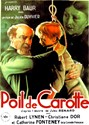 Picture of POIL DE CAROTTE  (Carrot Top)  (1932)  * with switchable English subtitles *