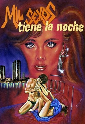 Bild von NIGHT HAS A THOUSAND DESIRES (Mil sexos tiene la noche) (1984)  * with switchable English subtitles *
