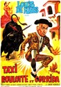 Bild von TAXI, ROULOTTE ET CORRIDA  (Wenn Louis eine Reise tut)  (1958)  * with switchable English subtitles *