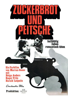 Picture of ZUCKERBROT UND PEITSCHE (Sugar Bread and Whip) (1968)  * with switchable English subtitles *
