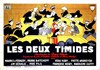 Bild von LES DEUX TIMIDES  (Two Timid Souls)  (1928)  * with switchable English and hard-encoded German subtitles *