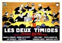 Picture of LES DEUX TIMIDES  (Two Timid Souls)  (1928)  * with switchable English and hard-encoded German subtitles *