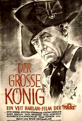 Picture of DER GROSSE KÖNIG (1940)  * with switchable English subtitles * COLLECTIBLE SET C