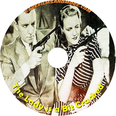 Bild von THE LADY IS A BIT CRACKED (A hölgy egy kissé bogaras) (1938)   * with switchable English subtitles *