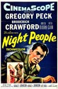 Picture of NIGHT PEOPLE  (1954)