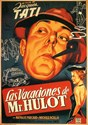 Bild von Monsieur Hulot's Holiday (DIE FERIEN DES MONSIEUR HULOT) (Les Vacances de Monsieur Hulot)  (1953)    * with switchable English and German subtitles *