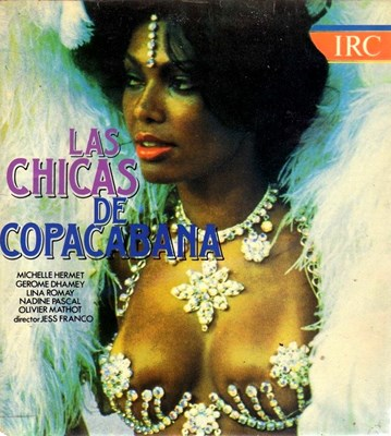Picture of LAS CHICAS DE COPACABANA  (The Girls of the Copacabana)  (1981)  * with switchable English subtitles *