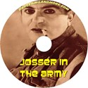 Bild von JOSSER IN THE ARMY  (1932)