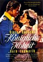 Picture of KONIGLICHE HOHEIT  (His Royal Highness)  (1953)  * with switchable English subtitles *