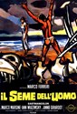 Bild von THE SEED OF MAN  (Il seme dell'uomo)  (1969)  * with switchable English and Spanish subtitles *